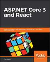 ASP.NET Core 3 and React