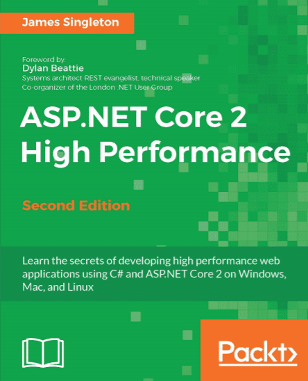 ASP.NET Core 2 High Performance