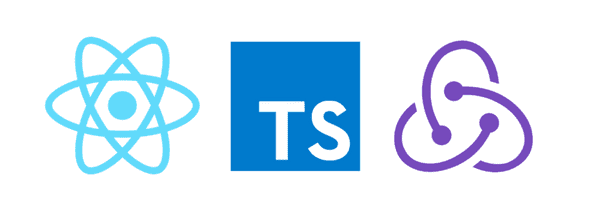 React, Redux and TypeScript