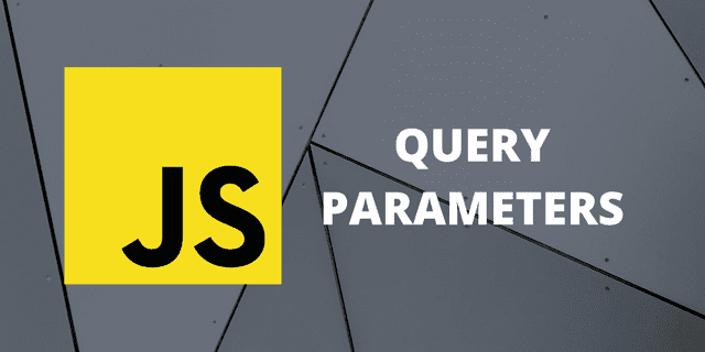 Accessing Browser Query Parameters in JavaScript